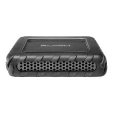 Glyph BlackBox Plus BBPLSSD3800 38TB External