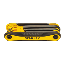 Stanley 8 Piece Folding Hex Key
