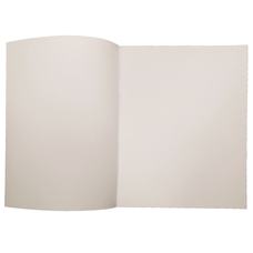 Hayes Blank Softcover Books 7 x