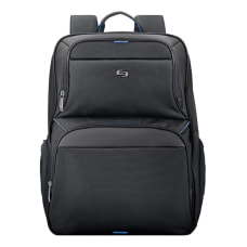 Solo Backpack With 173 Laptop Pocket