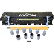 Axiom AX Printer maintenance fuser kit