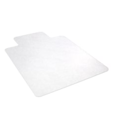 Realspace Hard Chair Mat For Hard