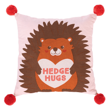 Amscan Hedge Hugs Valentines Day PIllows