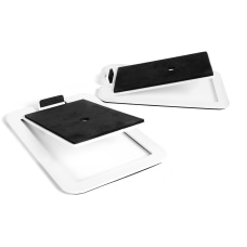 Kanto S4 Desktop Speaker Stands for