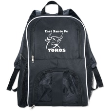 Sporting Match Ball Backpack