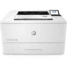 HP LaserJet Enterprise M406dn Monochrome Black
