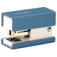 Swingline Mini Stapler Blue