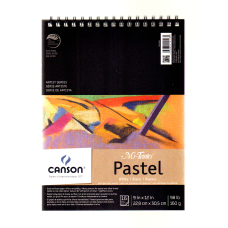 Canson Mi Teintes Pastel Pad With