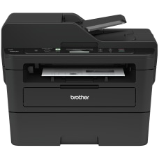 Brother DCP Wireless Monochrome Laser Multi