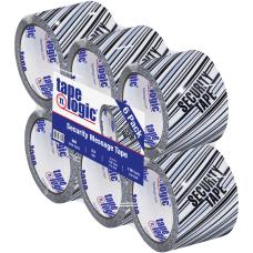 Tape Logic Security Tape Security Tape