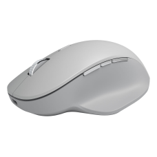 Microsoft Surface Precision Mouse Light Gray