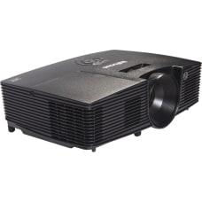 InFocus IN114xa DLP Projector XGA 3800