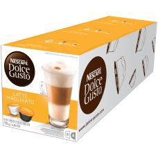 Nescafe Dolce Gusto Latte Macchiato Single