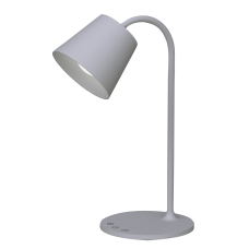 Realspace Kessly LED Desk Lamp With