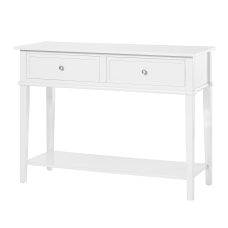 Ameriwood Home Franklin Rectangle Console Table