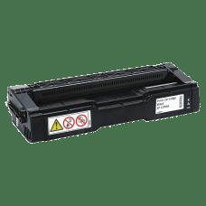 Ricoh 406344 Black Toner Cartridge