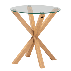 Baxton Studio Modern Contemporary End Table