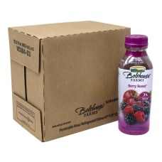 Bolthouse Farms Berry Boost 100percent Fruit