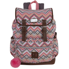 Trailmaker Travel Backpack Multicolor