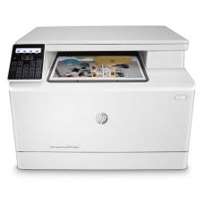 HP LaserJet Pro M180nw Wireless Laser