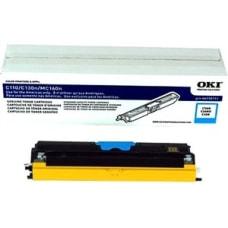 Oki Toner Cartridge LED 2500 Pages