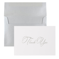 JAM Paper Thank You Card Set