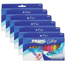 Prang Ambrite Paper Chalk 3 316