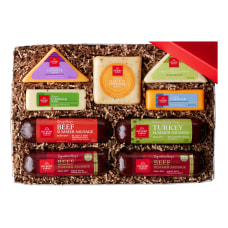 Givens Hickory Farms Meat Lovers Gift