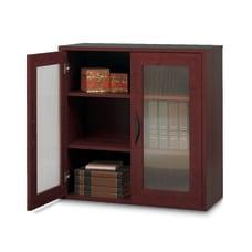 Safco Apres 2 Door Cabinet 30