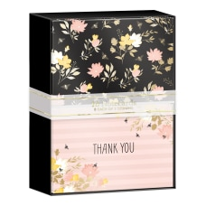 Lady Jayne Duo Note Cards With