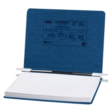 Wilson Jones Presstex Data Binder With
