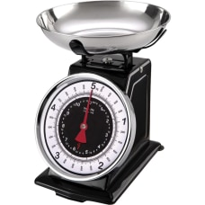 Starfrit Mechanical Kitchen Scale with Bowl