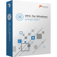 Paragon HFS for Windows by Paragon