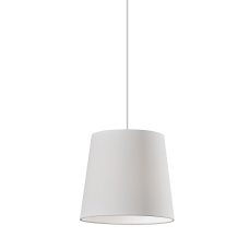 Adesso Simplee Portable Tall Drum Pendant