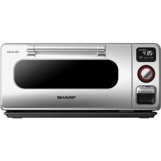 Sharp Superheated Steam Countertop Oven SSC0586DS