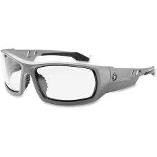 Ergodyne Fog Off Clear LensGray Frame