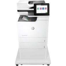 HP LaserJet M681 M681z Laser Multifunction