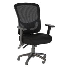 Bush Business Furniture Custom Comfort High