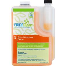 PRIDEClean Eco Multipurpose Cleaner 2 Liters