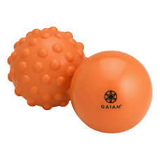 Gaiam Restore Hot Cold 2 Piece