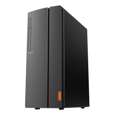 Lenovo IdeaCentre 510A Desktop PC Intel
