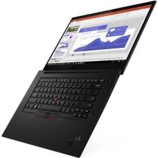 Lenovo ThinkPad X1 Extreme Gen 3