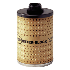 56604 Filter Element with Water Absorbing