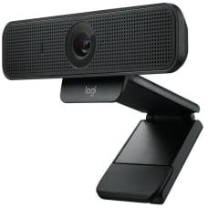 Logitech Webcam Black C925e