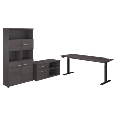 Bush Business Furniture Office 500 Height