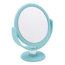 See Jane Work Mirror Blue