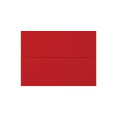 LUX Invitation Envelopes A7 Gummed Seal