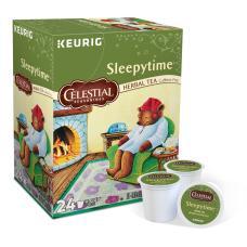 Celestial Seasonings Sleepytime Herbal Tea Single