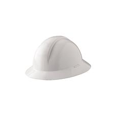Everest Hard Hats 6 Point White