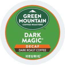 Green Mountain Coffee Extra Bold Single